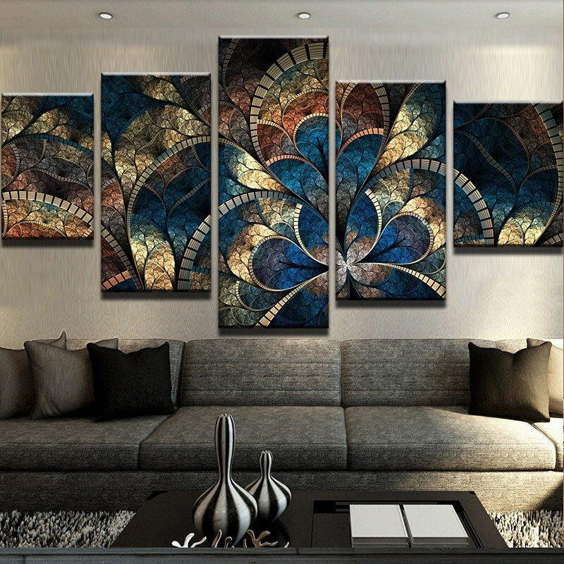 Image result for abstract canvas wall art
