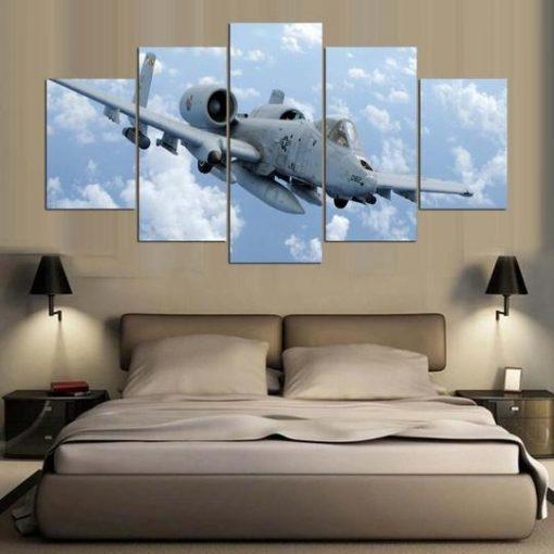 Aircraft-Airplane