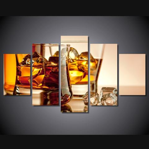 Best ice options for scotch