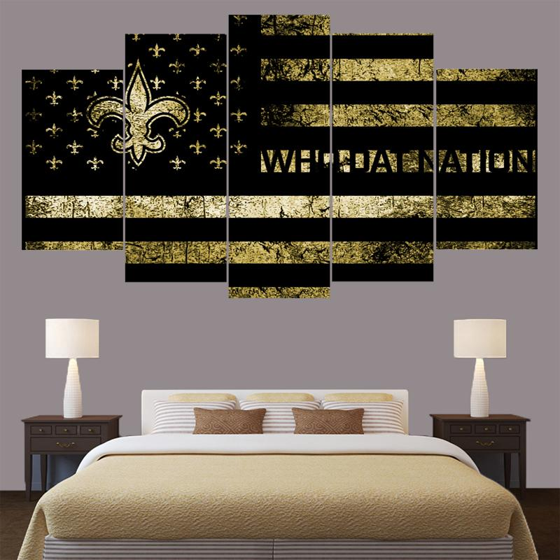 New Orleans Saints Football American